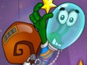 Snail Bob 4 space game