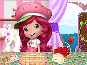 Strawberry Shortcake Pie Recipe game