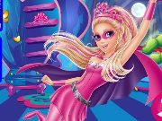 Game Hidden objects in the Super Barbie room
