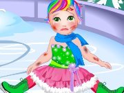 Game Baby Juliet Winter Sports